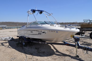 Sea Ray 195 Sport, 20', for sale - $30,999