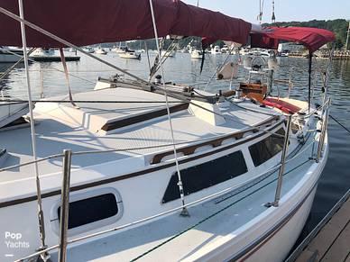 1988 Catalina 30 Tall Rig - #2