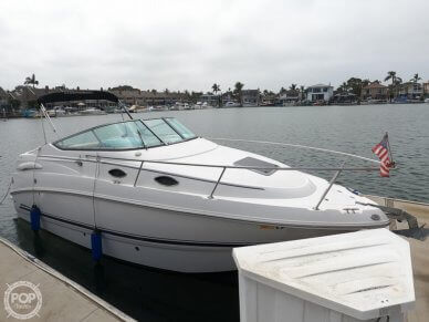 Chaparral 240 Signature series, 240, for sale in California - $30,000