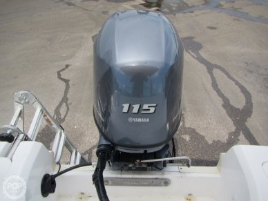 Yamaha 115 HP F115XB