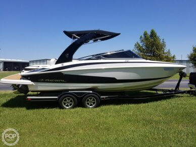 Regal 2500, 2500, for sale - $83,500
