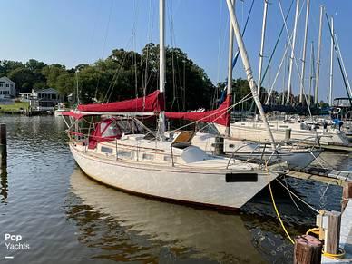 Sabre 28 MK II, 28, for sale - $20,800