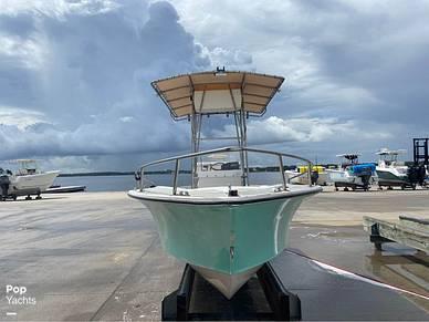 1992 Sailfish Seminole SF200CC - #2
