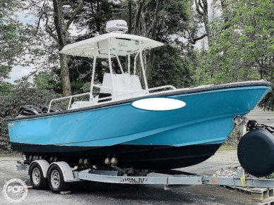 Boston Whaler Justice, 23', for sale - $100,000