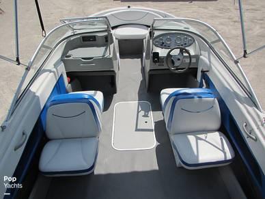 Cockpit Seating, Helm