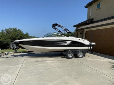 Chaparral 23 SSI, 23, for sale - $89,500