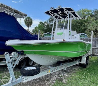 Epic 22SC, 22, for sale - $46,700