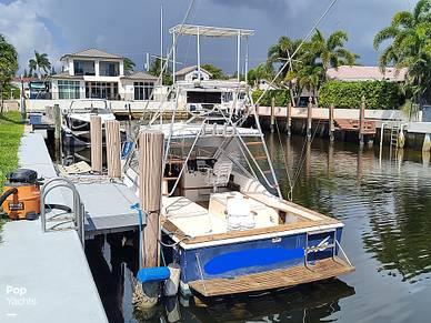 Blackfin Combi, 32', for sale - $18,000