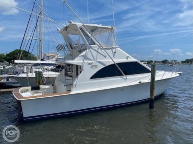 Ocean Yachts 42 Super Sport, 42, for sale - $160,000