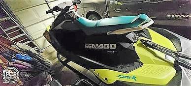 2019 Sea-Doo Spark 3UP - #2