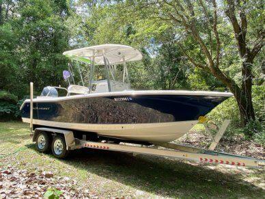 Sea Hunt Ultra 211, 211, for sale - $43,000