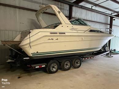 Sea Ray 280 Sundancer, 280, for sale - $17,900