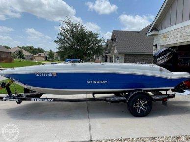 Stingray 182 SC, 182, for sale - $39,990