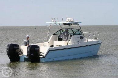 1997 Sea Cat SL5C Cuddy