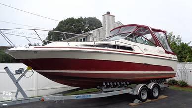 Sea Ray 270 Sundancer, 270, for sale - $24,995