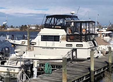 Carver 3607 Aft, 3607, for sale - $22,750