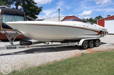 Scarab 29, 29, for sale - $32,000