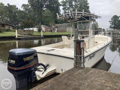 1996 Parker Marine 23