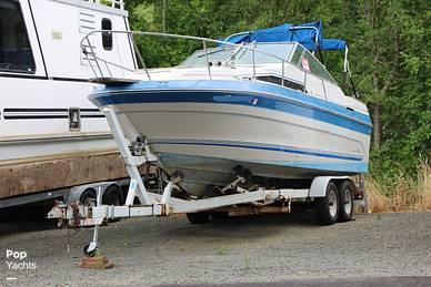1987 Sea Ray 250 Sundancer