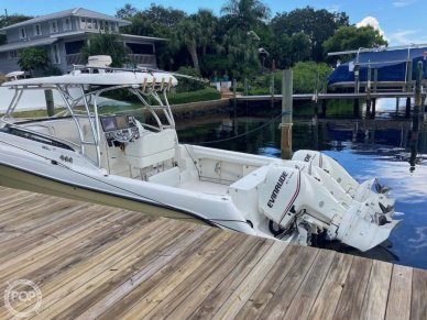 Hydra-Sports 3300 VX, 3300, for sale - $130,000