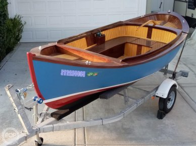 Nordic Boats Loopen, 13', for sale - $12,300