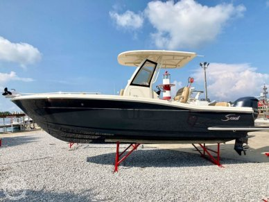 Scout 235 XSF, 235, for sale - $129,000