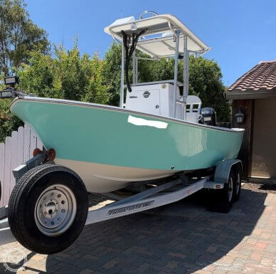 Seaflite 22, 22, for sale - $59,950