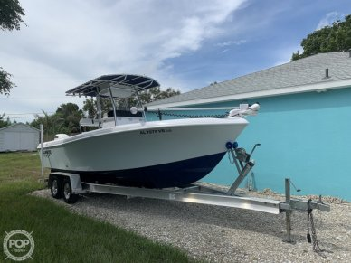 2019 Bluewater 23T