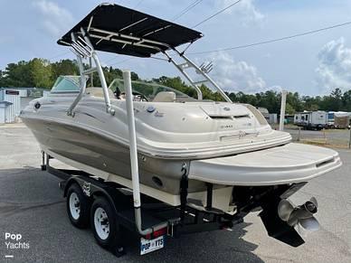 Sea Ray 240 Sundeck, 240, for sale - $39,900