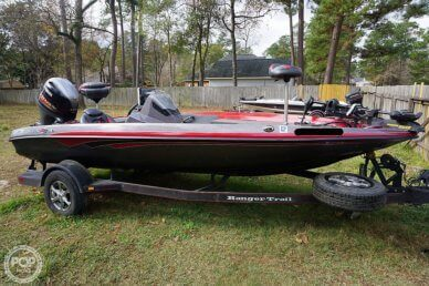 Ranger Boats Z175, 175, for sale - $33,000