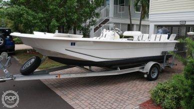 Carolina Skiff 218 DLV, 218, for sale - $24,990