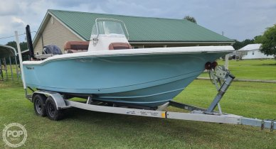 Tidewater 210, 210, for sale - $55,600
