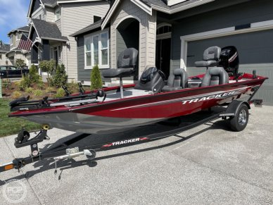 Tracker Pro Team 175 TXW TE, 175, for sale - $33,350