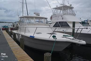 Pursuit 3000 Offshore, 3000, for sale - $89,500