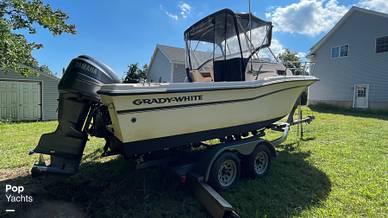Grady-White Adventure 208, 208, for sale - $24,900