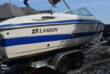 2003 Larson 270 LXI BR - #2