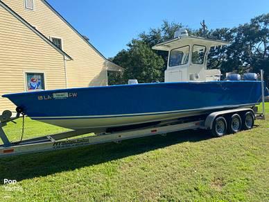 Custom 31CC, 31, for sale - $195,000