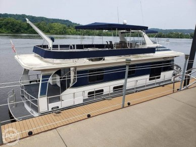 Monticello 60 River Yacht, 60, for sale - $178,000