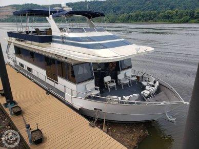 2001 Monticello 60 River Yacht - #2