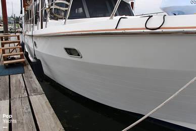 1988 Nova Marine 40 Sundeck - #2