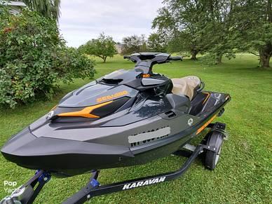 2021 Sea-Doo GTX 230 - #2