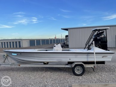 Hewes 19 Redfisher, 19, for sale - $29,000