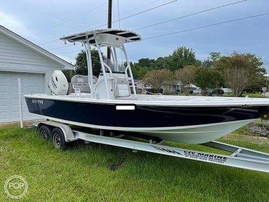 Sea Pro 228, 228, for sale - $56,000