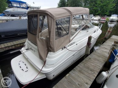 Larson 240 Cabrio, 240, for sale - $42,250