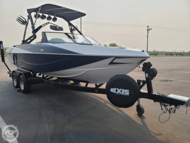 Axis T-22, 22, for sale - $79,500