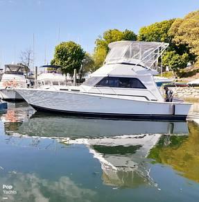 Rampage Sportfisherman 40, 40, for sale - $57,950