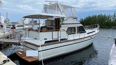 1988 President Double Cabin Motor Yacht - #2