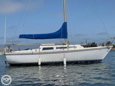 Catalina 27, 27, for sale - $9,250