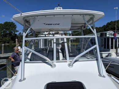 Hard Top, Navigation Lights, Searchlight
