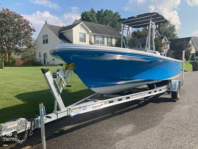 Custom Built 21, 21, for sale - $26,995